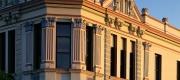 Gaslight Building South Brisbane - Ceiling Panels / Restoration Work
