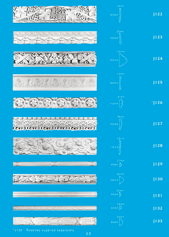 Page 3 - Panel Moulds - Ceiling Panels is Brisbane's Decorative Plaster Products Specialist. We specialise in ornamental and decorative plaster panel moulds.
